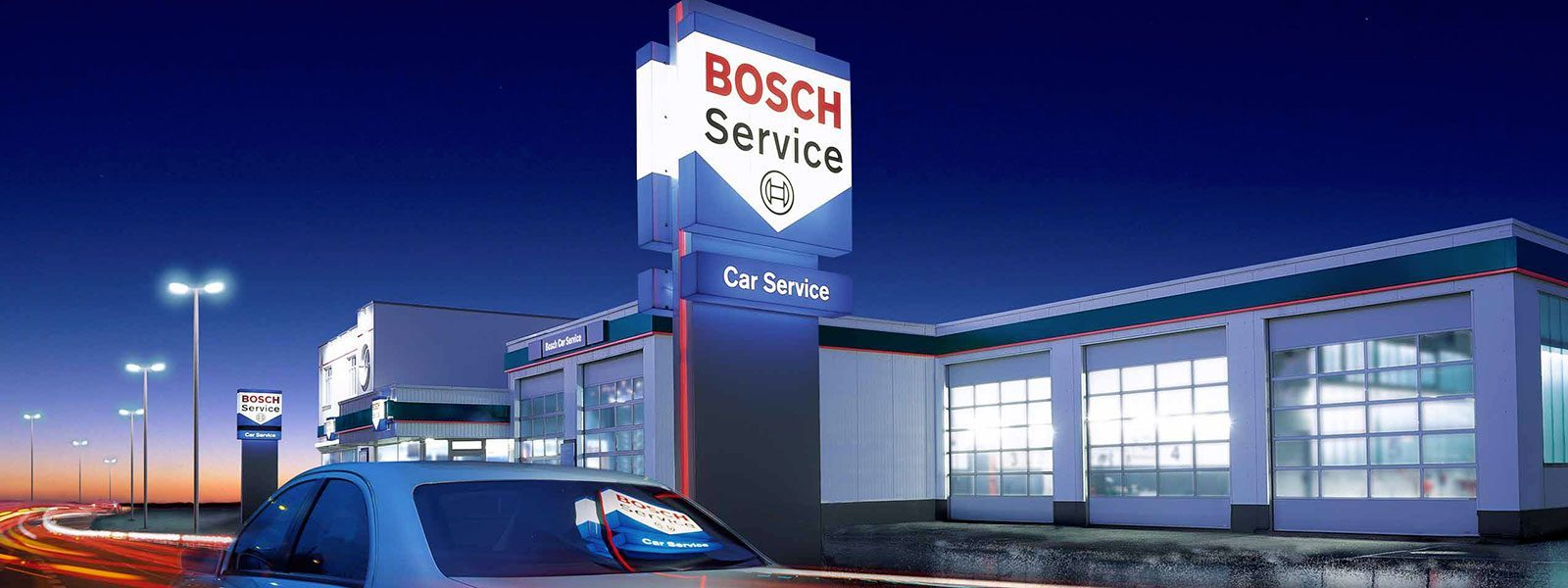 bosh-service